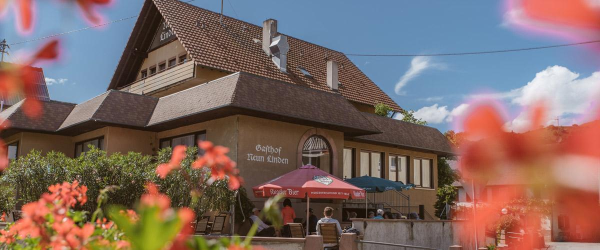 restaurant neun